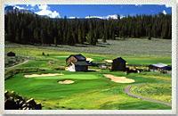 keystone resort golfing