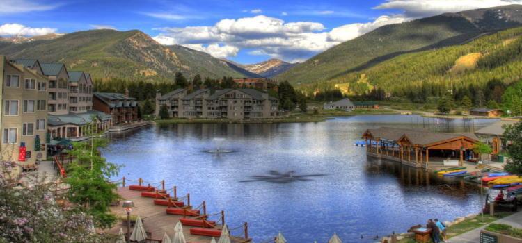 Keystone resort vacation rentals keystone colorado skyrun for Cabins in keystone colorado