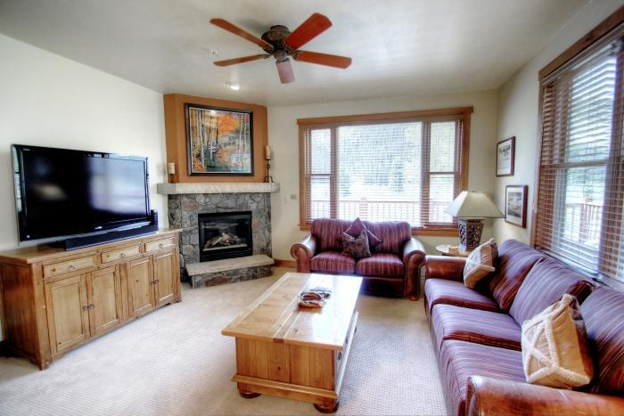 2345 Red Hawk Townhome