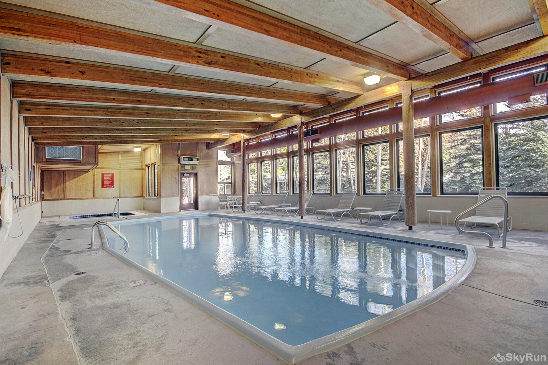 2019 Lodgepole Indoor Pool