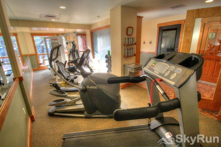 8844 The Springs Fitness Center