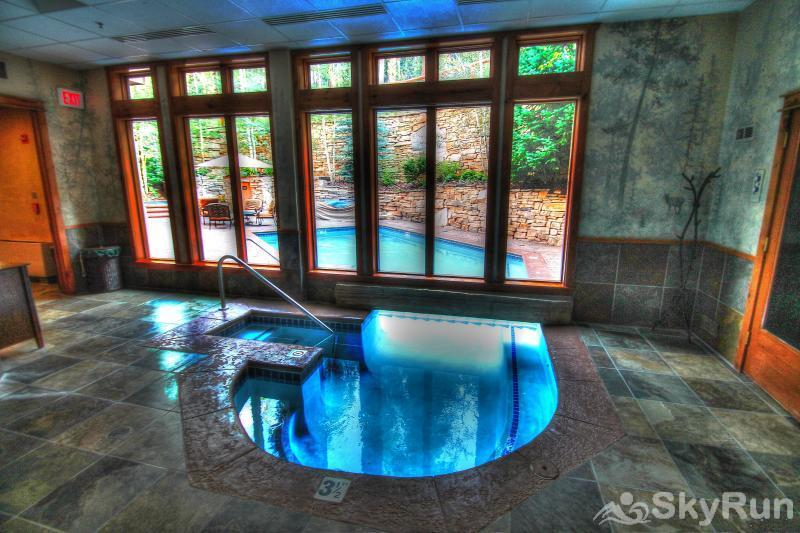 3057 The Timbers Indoor outdoor pool
