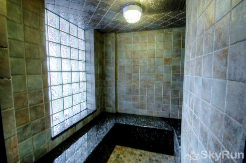 8854 The Springs Steam Shower