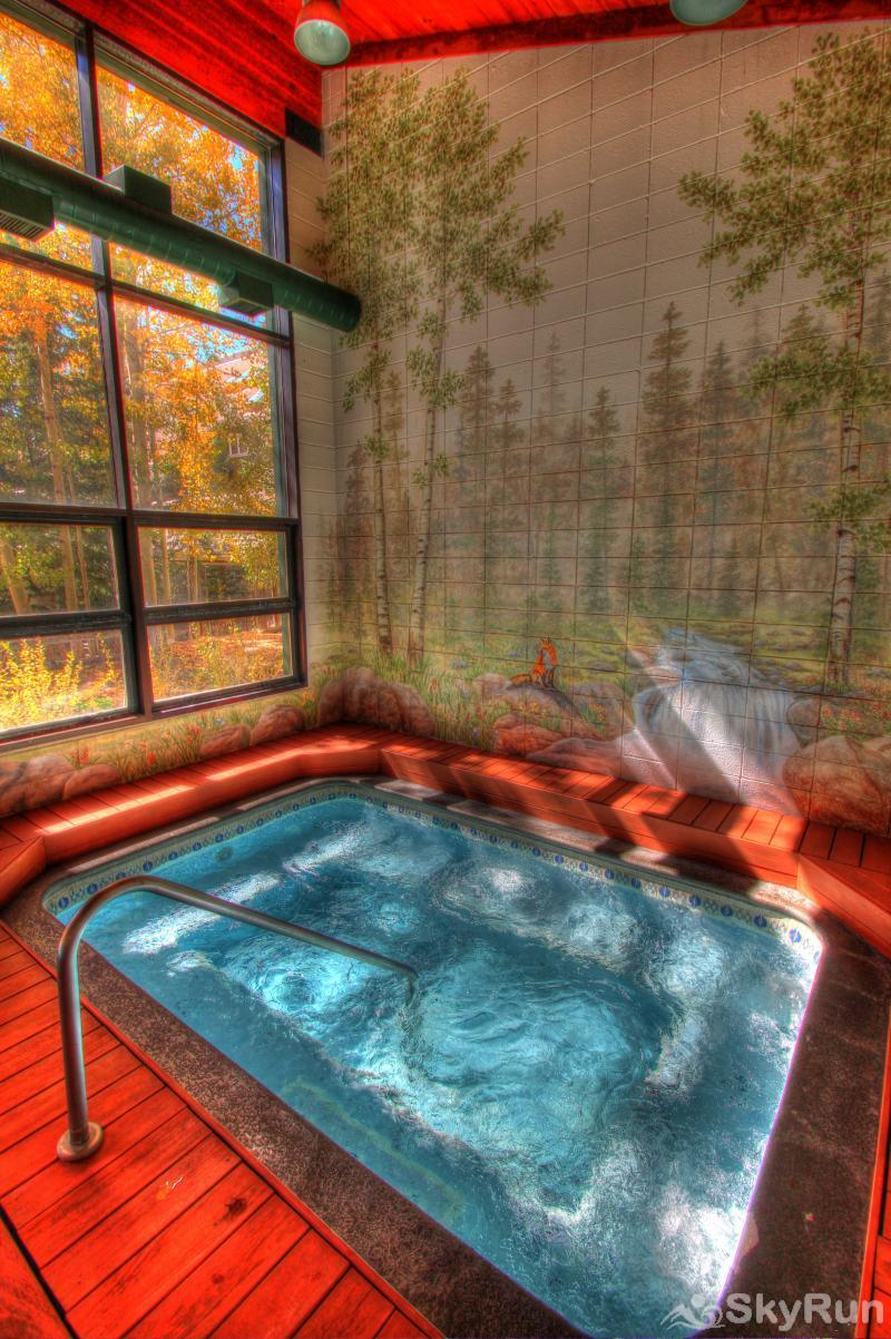 2062 The Pines Hot Tub