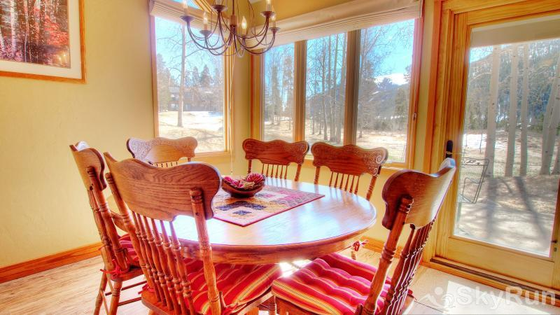 1610 Quicksilver Dining Room View 2