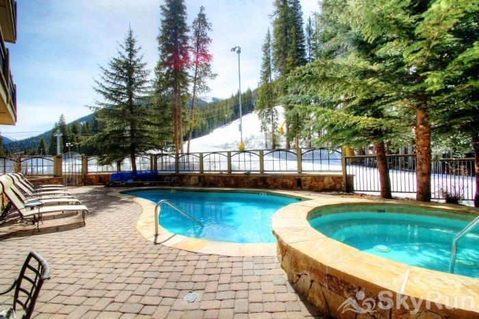 3003 Lone Eagle Year Round Outdoor Pool