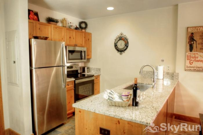 8854 The Springs Kitchen