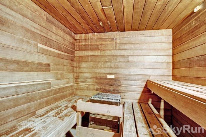 Meisel Gerken Sauna