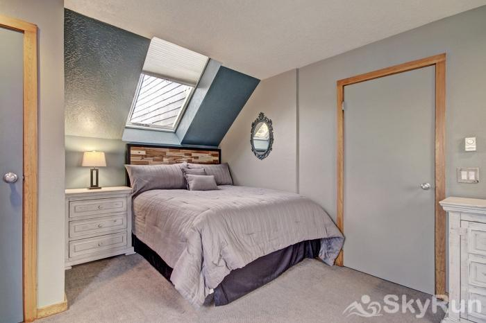 2054 The Pines Guest Bedroom