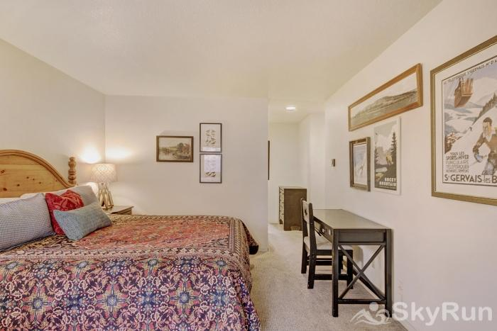 1655 Quicksilver Master Bedroom