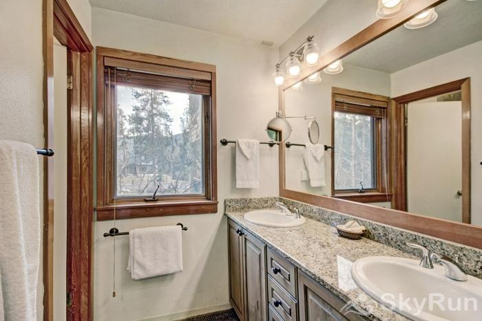 1655 Quicksilver Master Bathroom