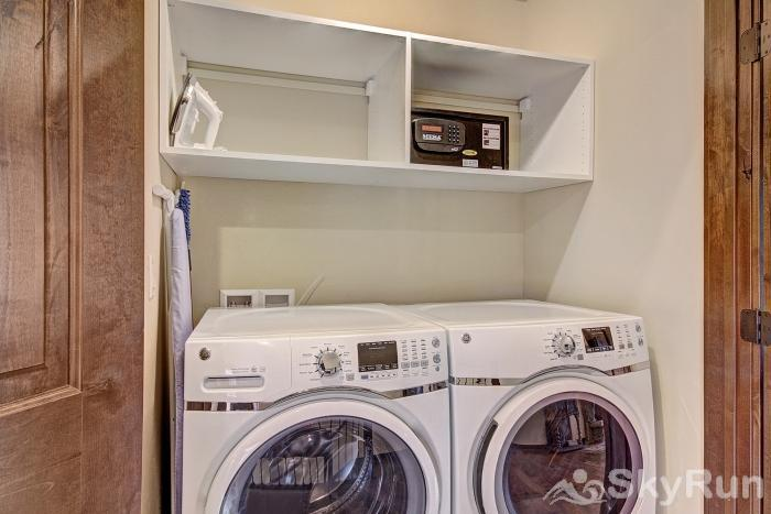 39 River Run Townhomes In-Unit Washer and Dryer
